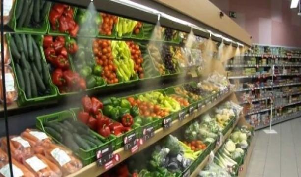 Meyve ve sebze ambalaja giriyor; standart kap uygulaması geliyor!