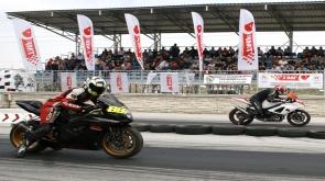 Türkiye Motodrag Şampiyonası Konya'da yapılacak #KonyaHaber