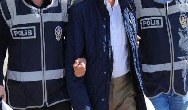 MİT tırlarını durduran subayların imamı' Süleyman Gürbüz tutuklandı #FETÖ