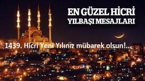 Hicri Yılbaşı Mesajları 2017- En Yeni Hicri Yılbaşı Resimli Mesajları - 1439. Hicri Yıl Başı. Bu gece Hicri Yılbaşı... Hicri yeni yıl, Hicri Takvim nedir? #HicriYılbaşı1439