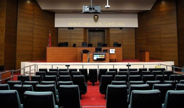 Konya'da Fetö Sanığını Avukatı Ele Verdi #KonyaHaber