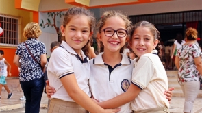 'Okul fobisi için anne baba sabırlı olmalı'
