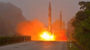 Kuzey Kore'den ABD'ye hidrojen bombası cevabı
