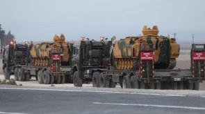 Türkiye'ye hain tuzak: 800 DEAŞ'lıyı oraya taşıdı
