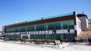 Karaman'da seyir teraslarında sona yaklaşıldı