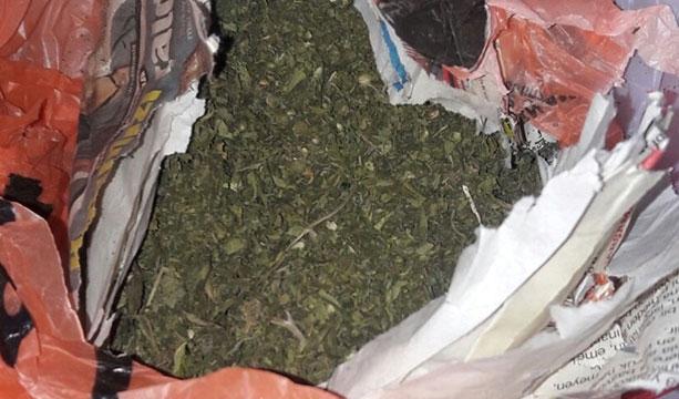Aksaray'da uyuşturucu tacirlerine operasyon: 2 tutuklama