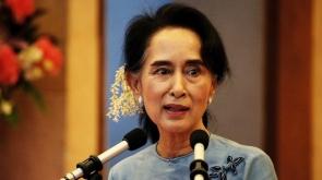 Myanmar hükümetine büyük darbe!