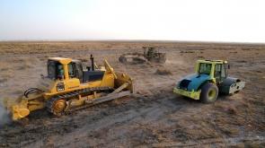 Aksaray'da sanayi projesi çalışmaları