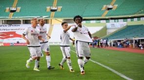 Atiker Konyaspor hayata döndü