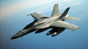 ABD savaş uçakları Kuzey Kore sınırında uçuyor