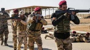 Flaş gelişme! Irak ordusu ile Peşmerge anlaştı
