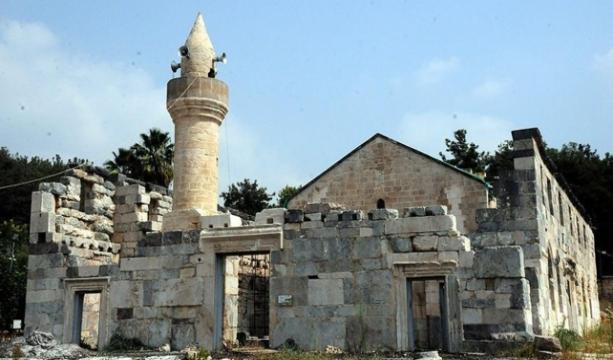 'Çukurova'nın Ayasofyası' restore edilecek