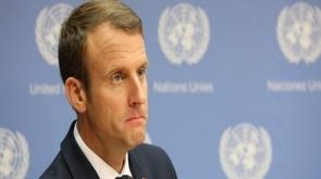 Fransa Cumhurbaşkanı Macron senato seçiminde umduğunu bulamadı