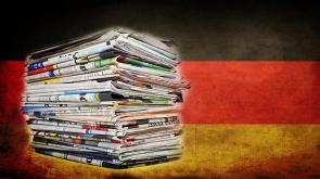 Alman medyasında genel seçimin yankıları