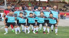 Akşehirspor sezona beraberlikle başladı