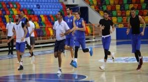 Selçuklu Basket'te Samsun mesaisi başlıyor