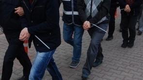 İzmir'de operasyon! Çok sayıda gözaltı var