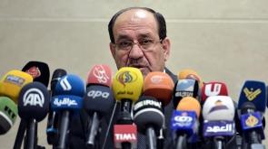 Maliki: Bu referandum Irak halkının birliğine karşı açılmış savaştır