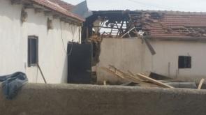 Kulu'da samanlık yangını #KonyaHaber