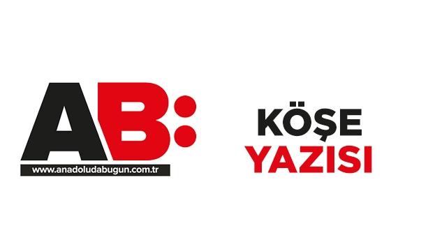 #KöşeYazısı SALI HADİSİMİZ Yazar: Halis Özdemir