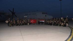 TSK: Sınırdaki operasyon Irak güçleriyle yapılacak