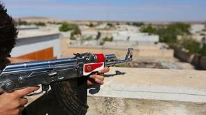 Terör örgütü PKK/PYD'den 'savaş ya da öl' tehdidi