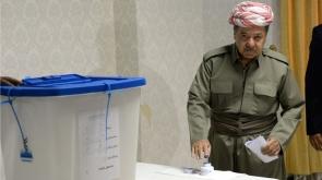 Barzani'ye şok üstüne şok