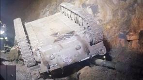 İsrail askeri kendini patlattı! 2 ölü, 4 yaralı