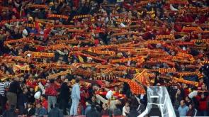 Galatasaray taraftarı Konyaspor maçına girebilecek