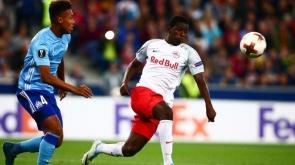 Salzburg kazandı, Konyaspor'un grubu karıştı