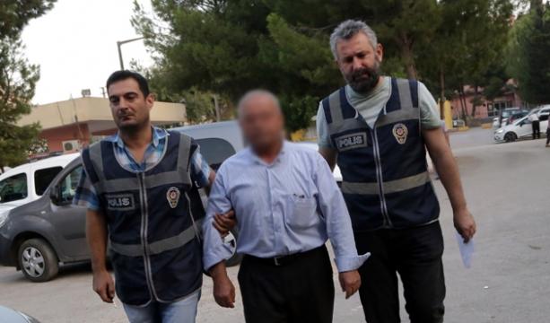 Konya'nın da aralarında bulunduğu 5 ilde ByLock operasyonu: 38 gözaltı