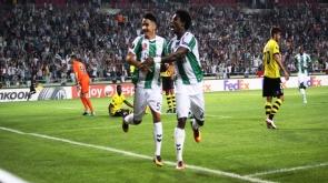 Türkiye, Konyaspor maçını izledi