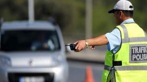 Emniyetten alkollü araç kullanma uyarısı