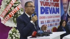 'Türkiye Cumhuriyeti neyi ne zaman yapacağını gayet iyi bilir'