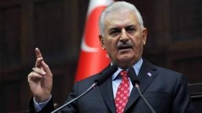 Erbil'e saat 18.00 itibarıyla bütün uçuşlar iptal edilmiştir