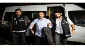 ESKİ BURDUR VALİSİ KÜRKLÜ'DE BYLOCK TESPİTİ