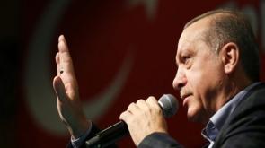 Erdoğan: Kuzey Irak'a birilerinin keyifle deşeceği bir yara açılıyor