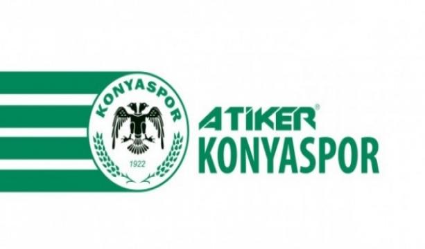 Atiker Konyaspor'da 5 futbolcu ülke milli takımlarına davet edildi