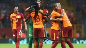 Galatasaray maçında ilk 11'ler belli oldu!