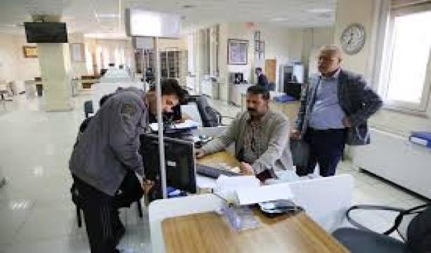 Bürokrasiyle zaman kaybına son