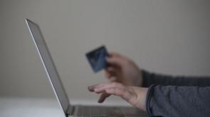 Tüketicilere, internetten alışveriş uyarısı