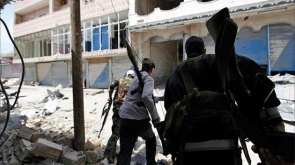 İran, Suriye'de Afgan göçmen çocuklarını savaştırıyor