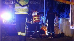 Fransa'da yangın: 3 Türk hayatını kaybetti