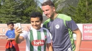 Konyaspor'dan Ali Çamdalı açıklaması