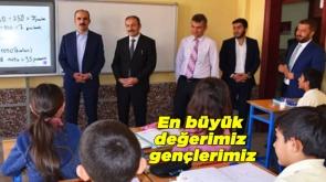 En büyük değerimiz gençlerimiz #KonyaHaber