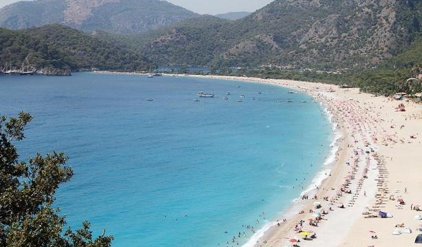 'Asıl hedefimiz yıllık 50 milyon yabancı turiste ulaşmak'