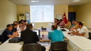 Konya'da Reklamcılar'ın sorunları masaya yatırıldı #KonyaHaber