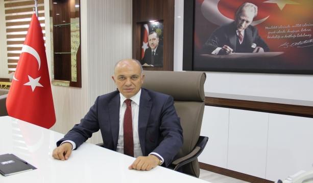 Karaman'da yapılacak olan havaalanı ile lojistik merkez için ihaleye çıkılıyor