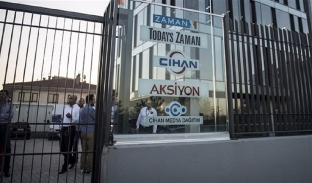 CHP'li belediyeden FETÖ'nün gazetesine 1 milyon TL