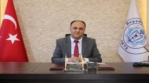 Konya Beyşehir Belediye Başkanı Özaltun, yine en başarılı belediye başkanları arasında #KonyaHaber